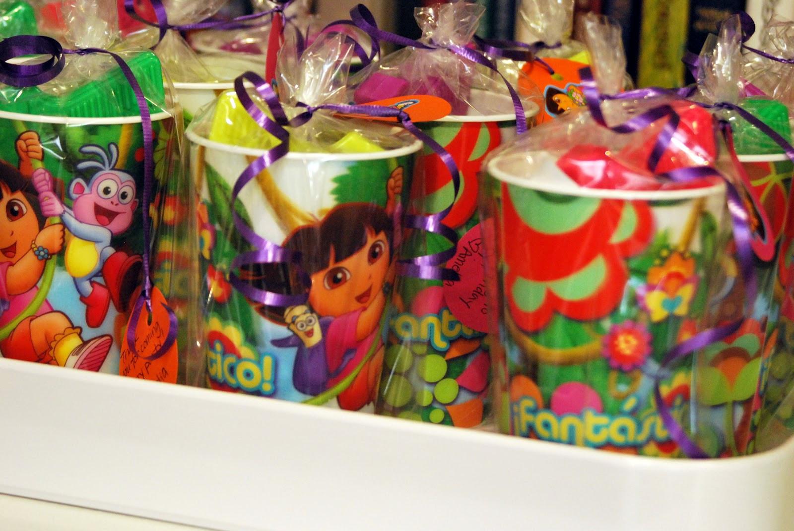Dora Birthday Decorations  Dora Birthday Party Ideas Dora Birthday Party Supplies