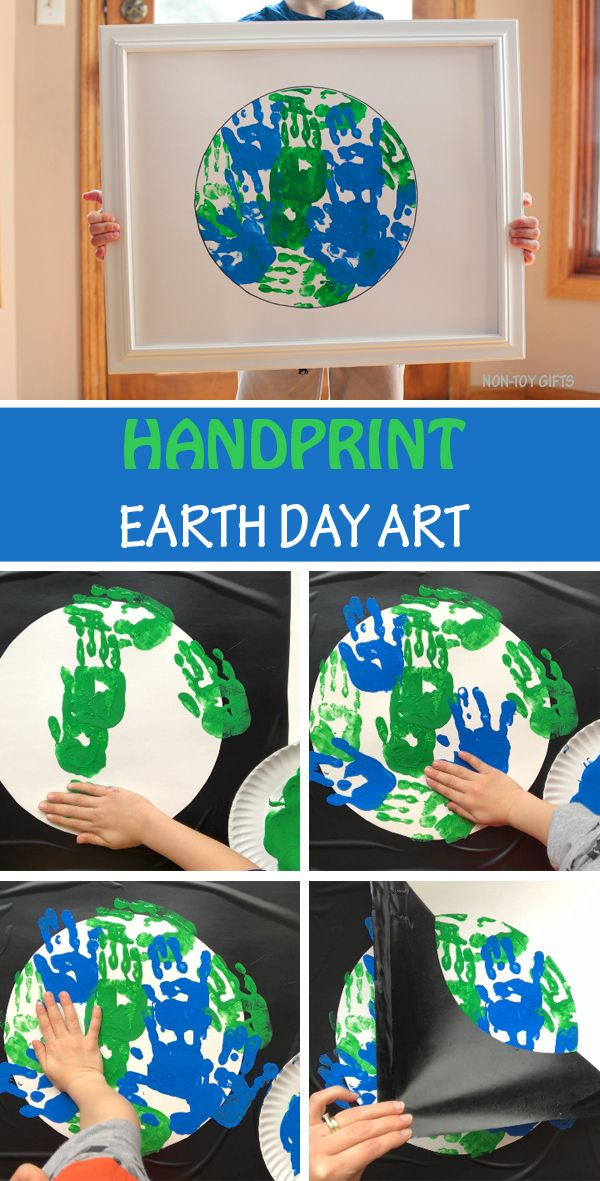 Earth Day Craft Ideas For Preschoolers  168 best Earth Day Crafts for Kids images on Pinterest