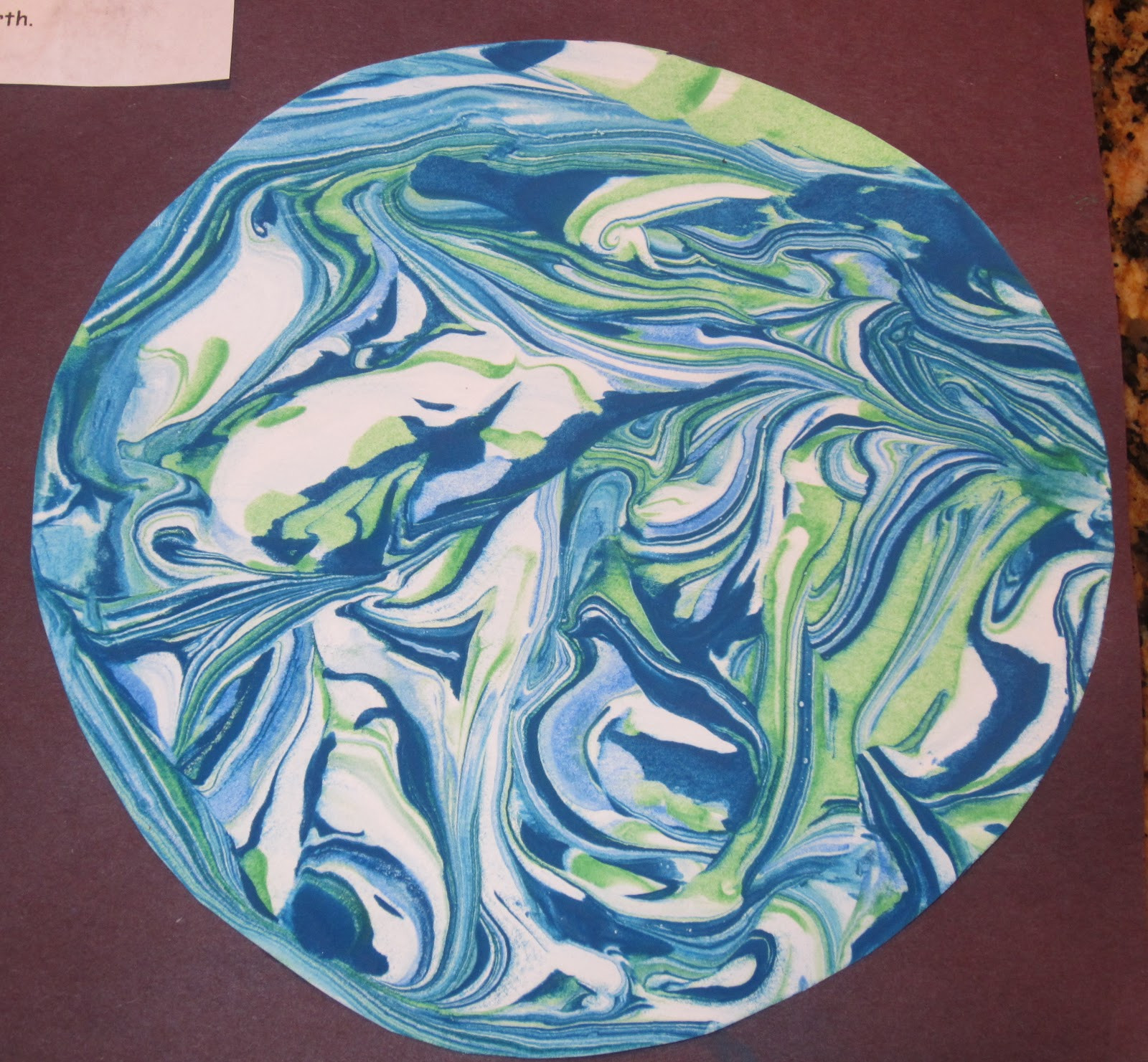 Earth Day Craft Ideas For Preschoolers  Teaching with TLC Earth Day Activities for Kids