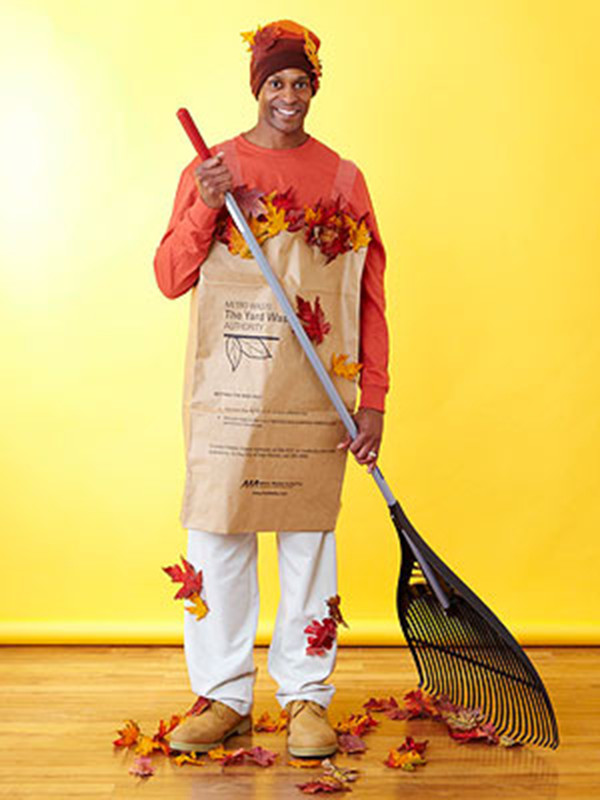 Easy DIY Halloween Costumes For Adults  Last Minute DIY Adult Halloween Costumes