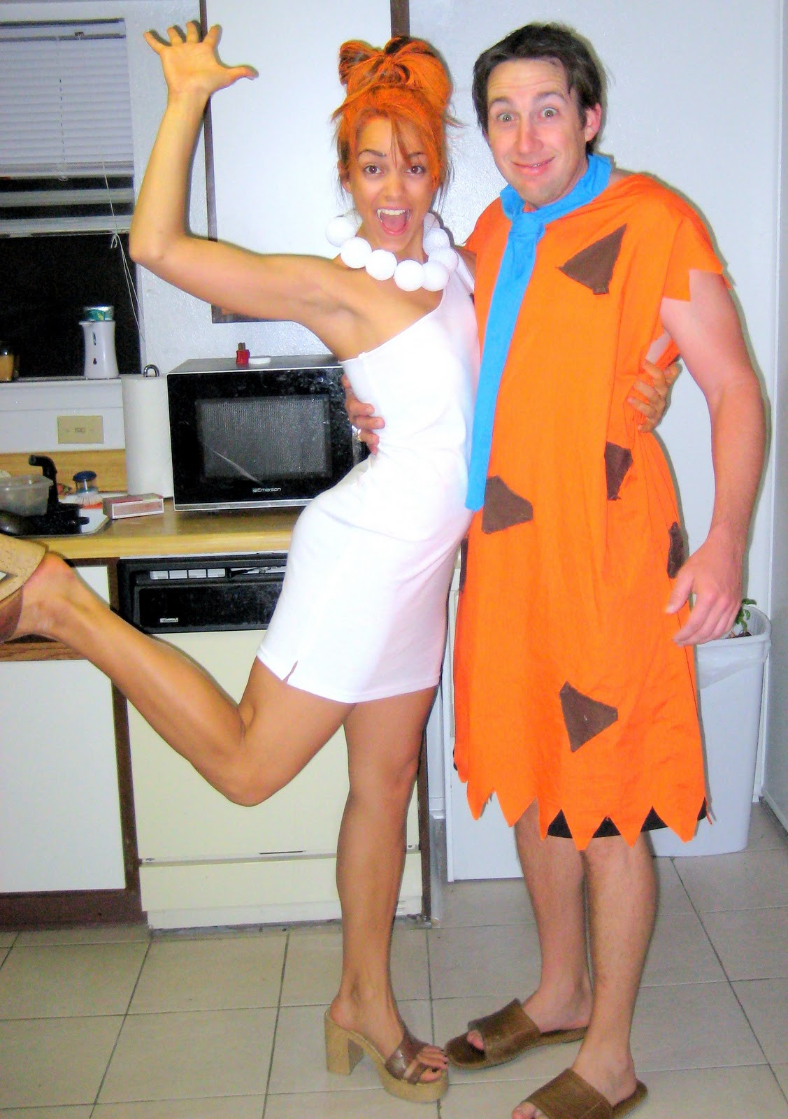 Easy DIY Halloween Costumes For Adults  44 Homemade Halloween Costumes for Adults C R A F T