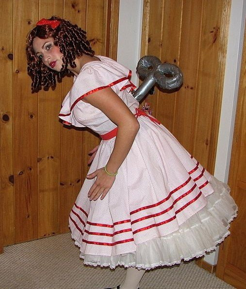 Easy DIY Halloween Costumes For Adults  18 EASY LAST MINUTE HALLOWEEN COSTUME IDEAS FOR THE LAZY
