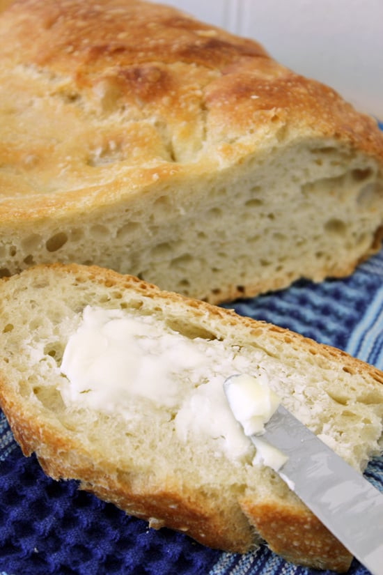 Easy No Knead Bread Recipe Quick  Bread Recipes For Any Level Baker
