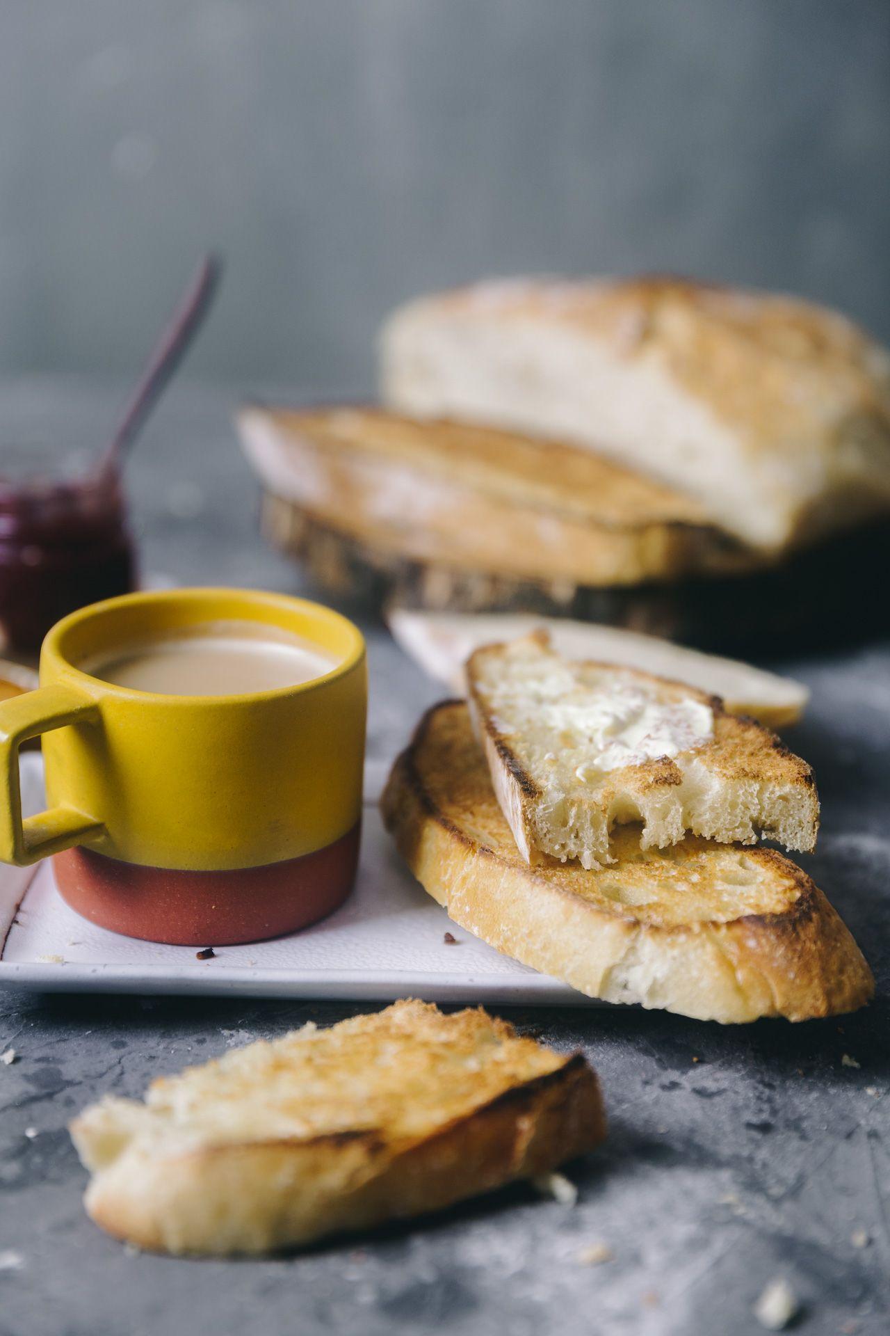 Easy No Knead Bread Recipe Quick  No Knead Bread – QUICK and EASY Recipe
