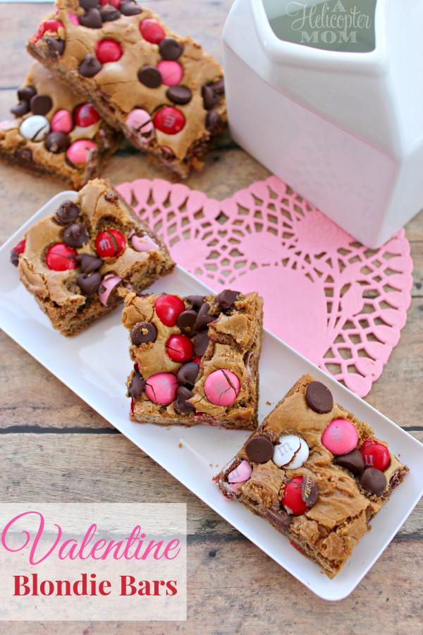 Easy Valentine'S Day Desserts  11 Valentine s Day Dessert Recipes
