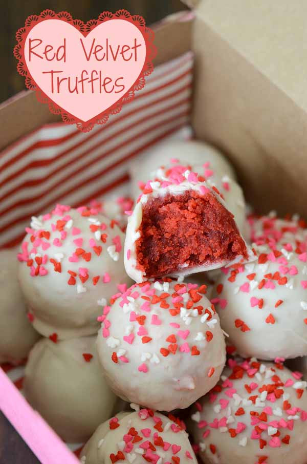 Easy Valentine'S Day Desserts  Top 38 Homemade Famous Desserts for Valentines Days
