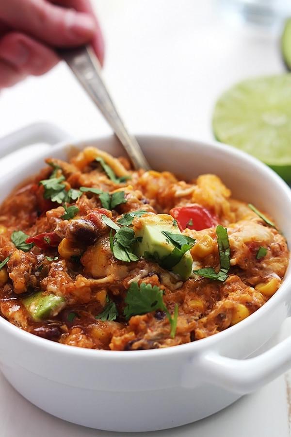 Easy Vegan Crockpot Recipes  8 Ways to Make Crock Pot Recipes Ve arian thegoodstuff