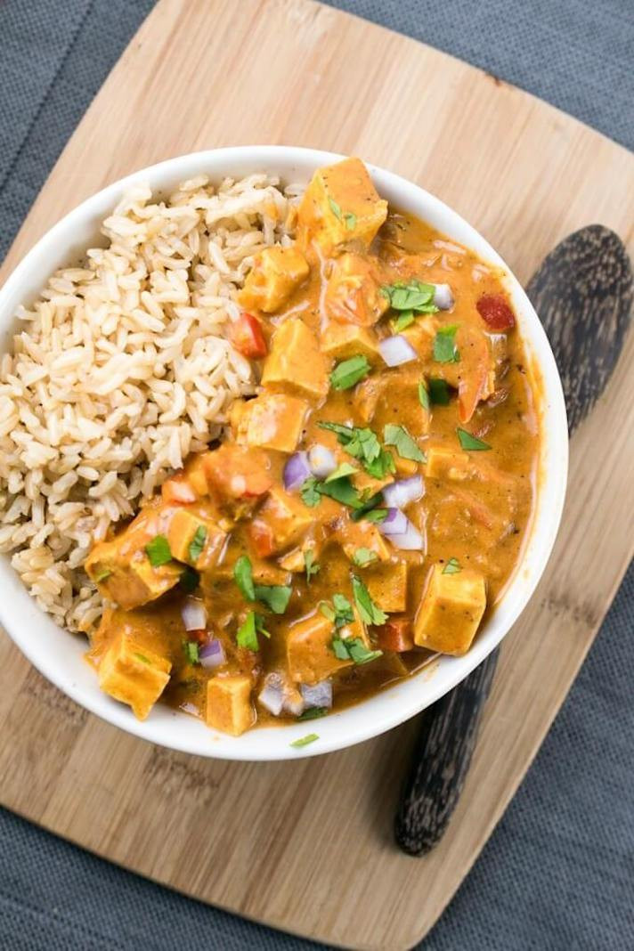 Easy Vegan Crockpot Recipes  17 Easy Vegan Slow Cooker Recipes Everyone Will Love