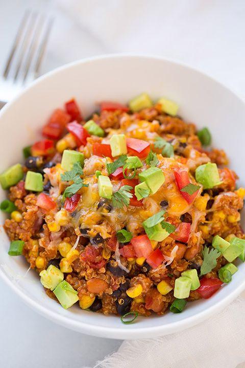 Easy Vegan Crockpot Recipes  25 Best Ve arian Slow Cooker Recipes Easy Ve arian