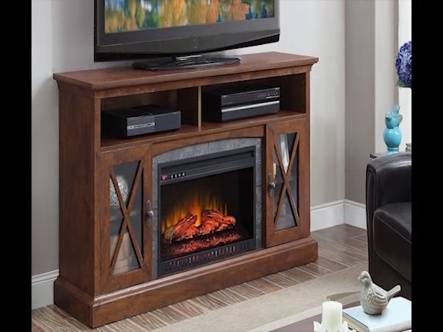Electric Fireplace Tv Stand Menards  Electric Fireplace Tv Stand Menards