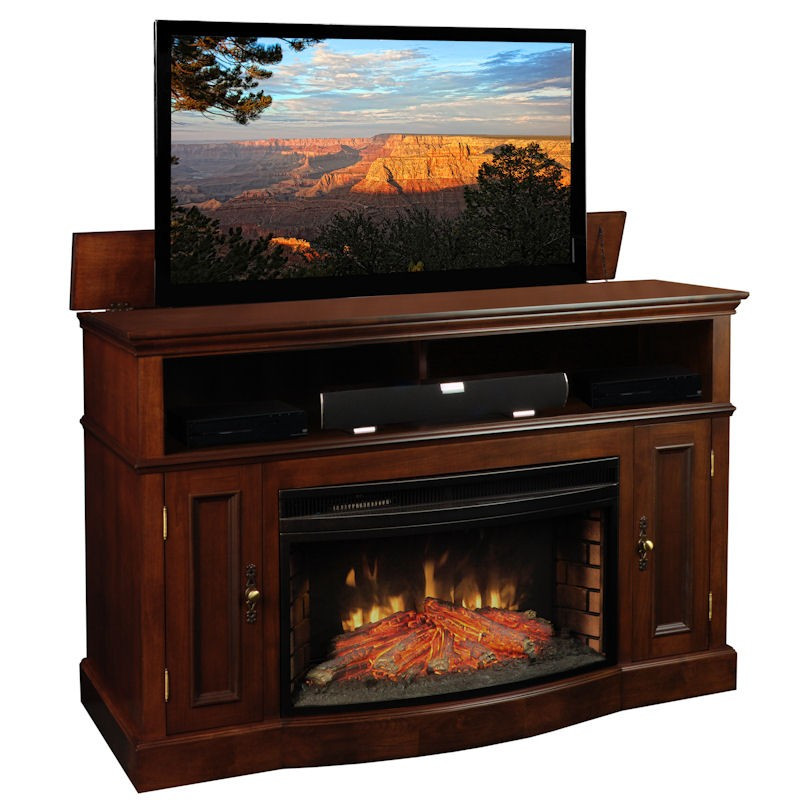 Electric Fireplace Tv Stand Menards  Menards Fireplace Tv Stand