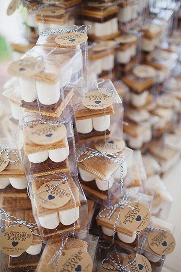 Fall Wedding Favors  20 Fall Wedding ideas You'll Fall in Love with Page 2 of