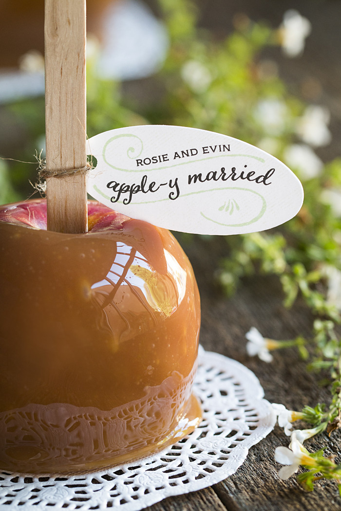 Fall Wedding Favors  Fall Favors Your Guests Will Love