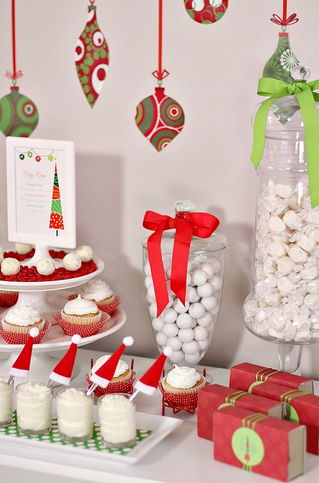 Family Holiday Party Ideas  Family Friendly Christmas Party Ideas Celebrations at Home