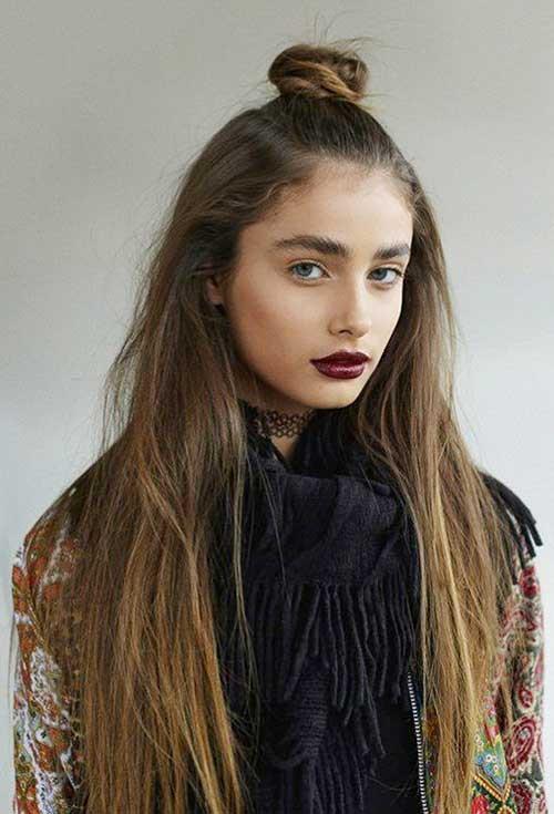 Female Long Haircuts  20 Girls Long Hair Styles