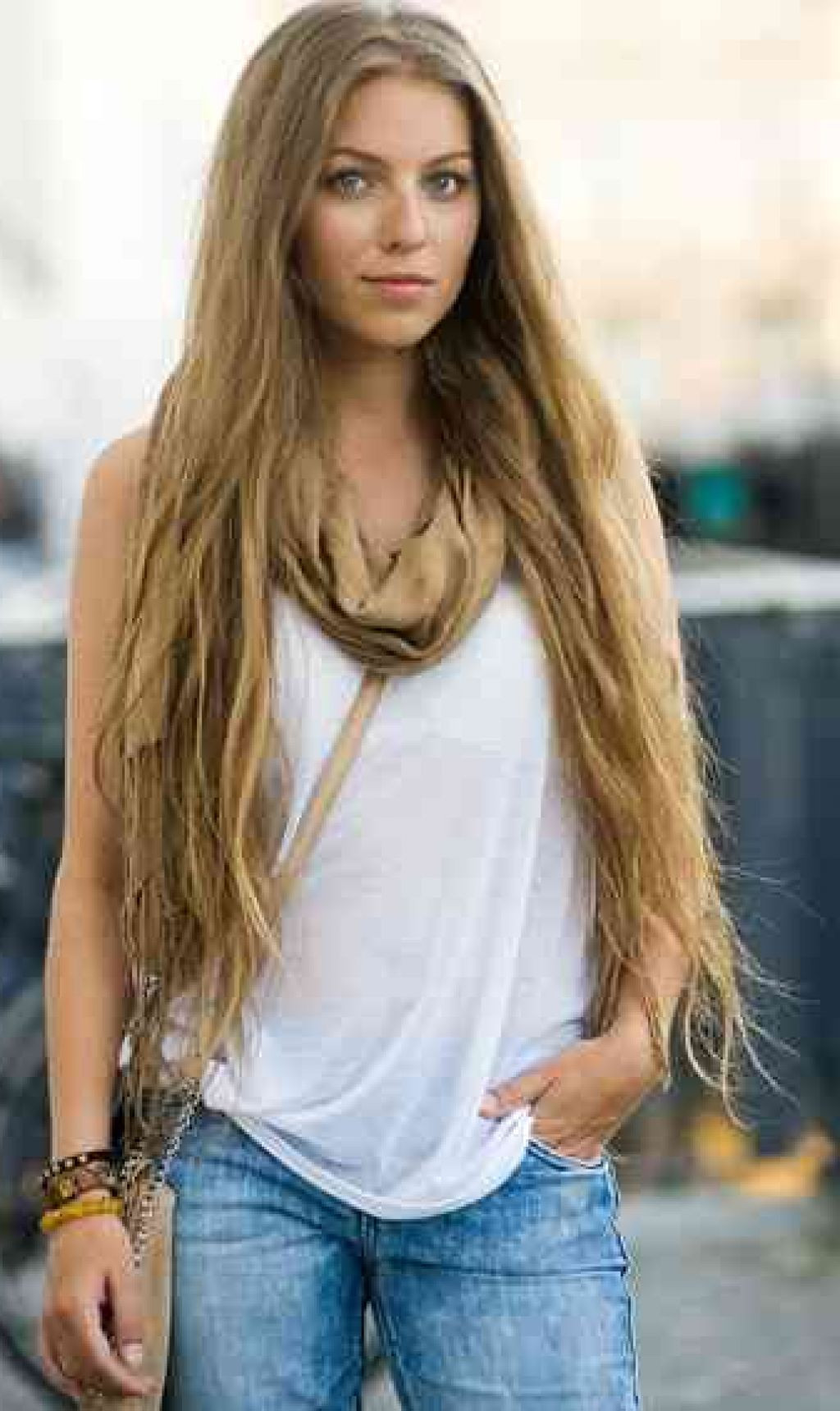 Female Long Haircuts  20 Hairstyles that make You Look Younger Hairstyle For Women