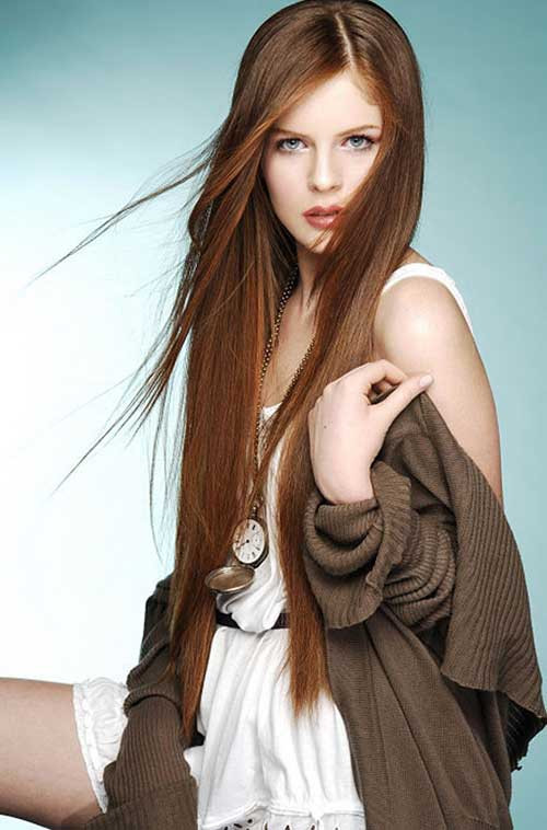 Female Long Haircuts  30 Hairstyles for Long Hair