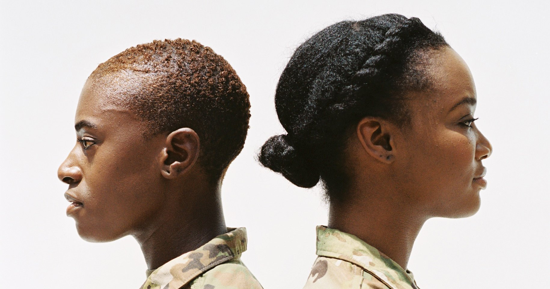 Female Navy Haircuts  US Navy Finally Alters Hair Policy For Black Women Sailors