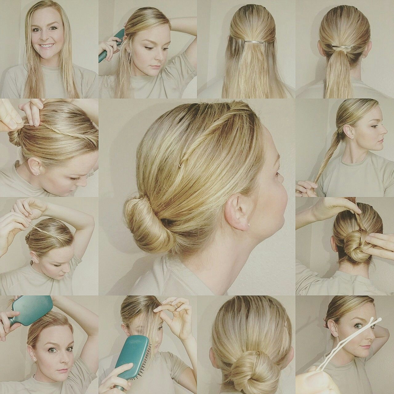 Female Navy Haircuts  Updo military friendly