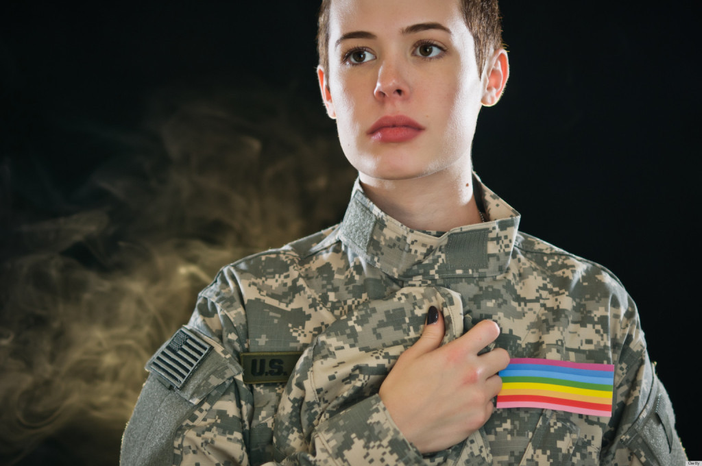 Female Navy Haircuts  Military Haircuts For Women