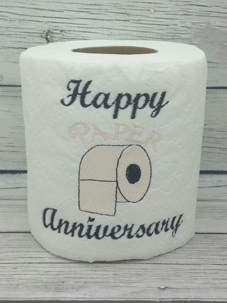 First Anniversary Gift Ideas For Couple From Parents  1 Year Anniversary Gifts for Him Her and the Happy Couple