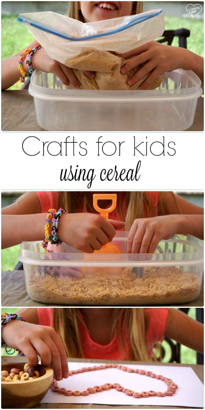 Fun Projects For Toddlers  Simple crafts for kids · The Typical Mom