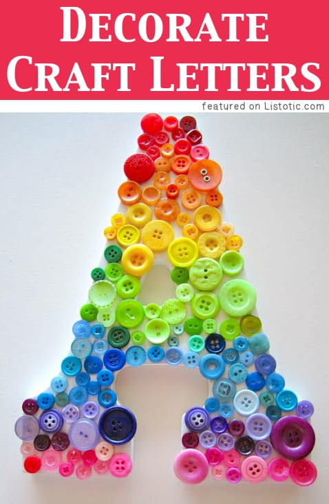 Fun Projects For Toddlers  29 The BEST Crafts For Kids To Make projects for boys