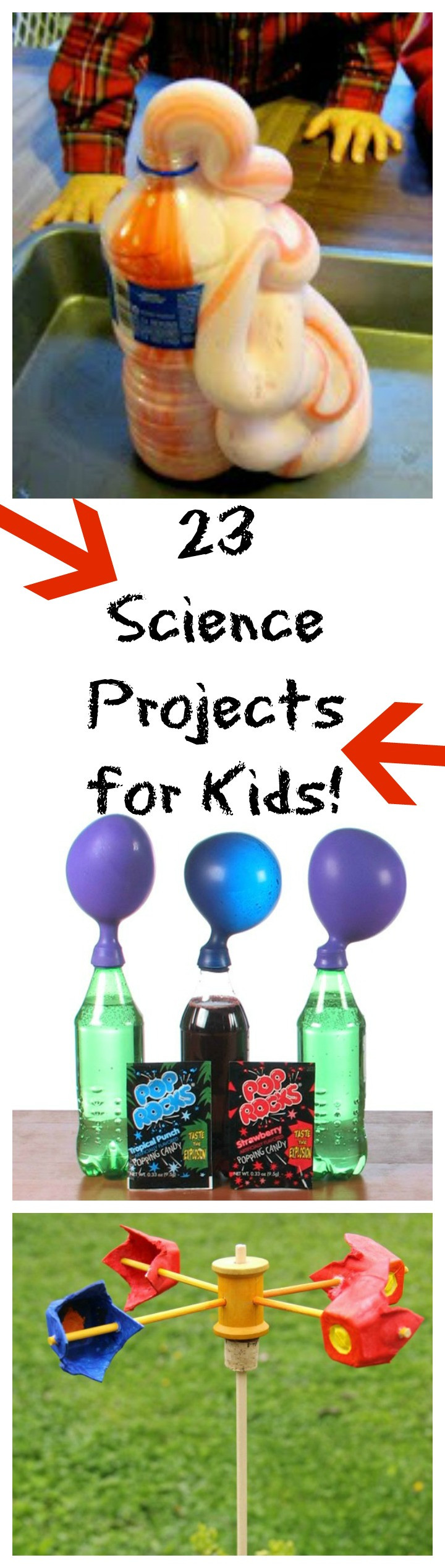 Fun Projects For Toddlers  23 Science Projects for Kids TGIF This Grandma is Fun