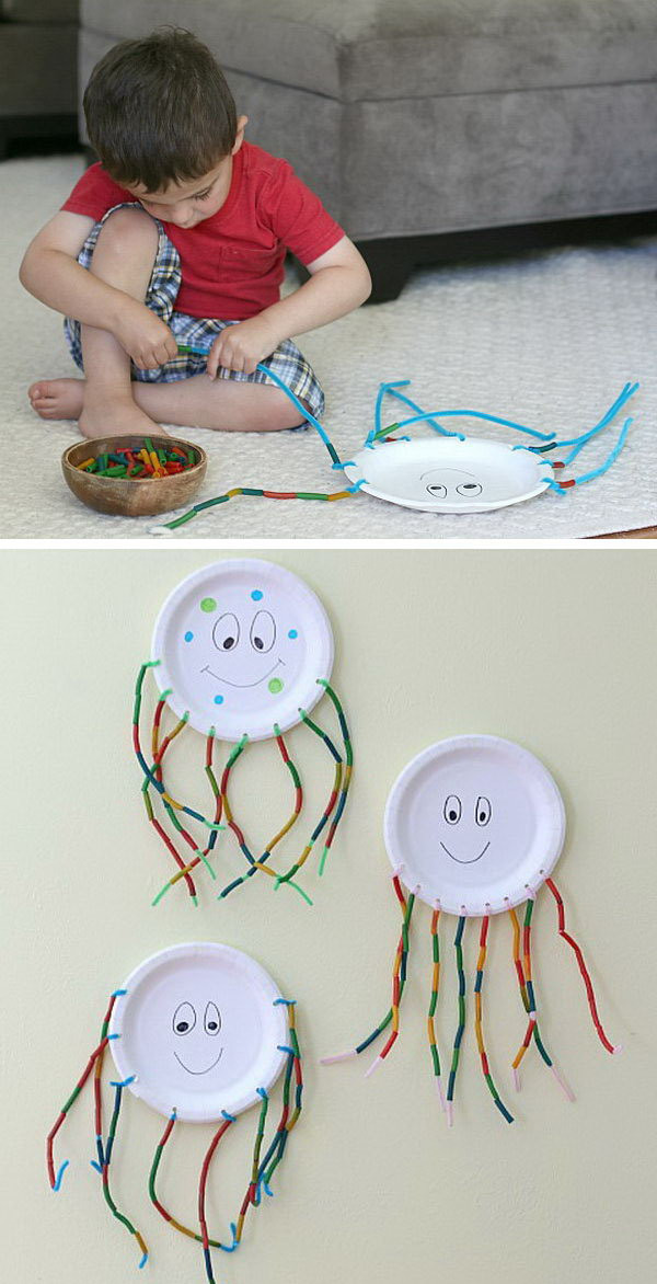 Fun Projects For Toddlers  20 Indoor Summer Activities for Kids to Have Fun Hative