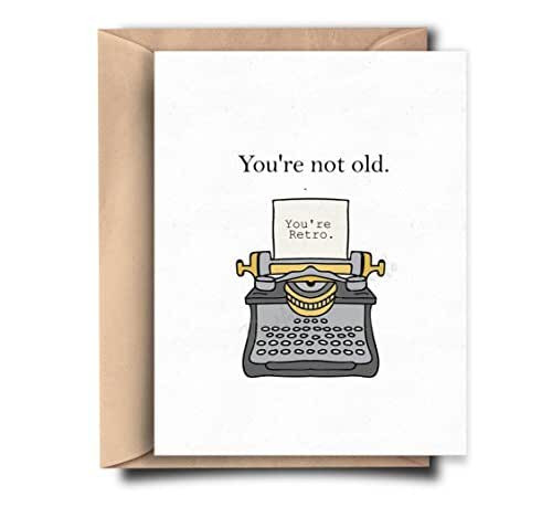 Funny Birthday Card For Mom  Amazon Funny Birthday Card For Mom Friend Women