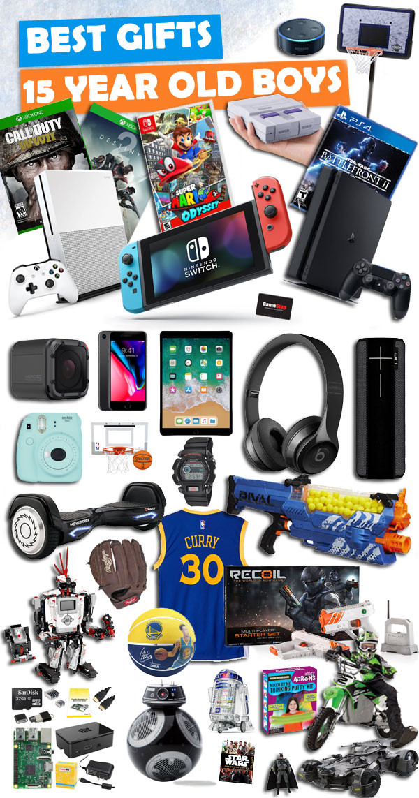 Gift Ideas 13 Year Old Boys  Gift ideas 13 year old boy Gift ideas