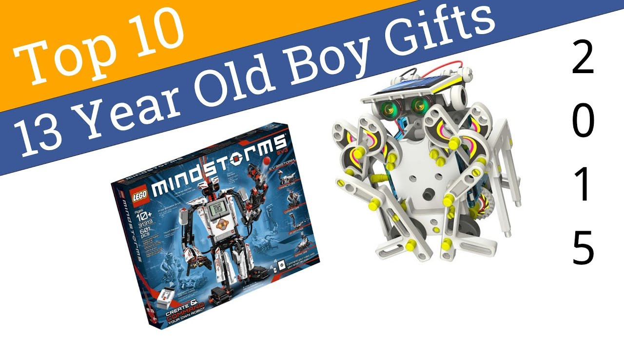 Gift Ideas 13 Year Old Boys  10 Best 13 Year Old Boy Gifts 2015