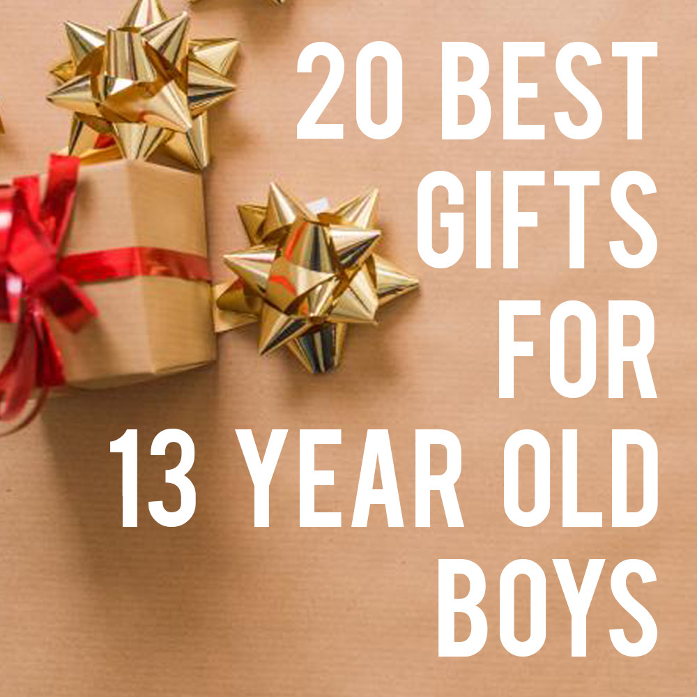Gift Ideas 13 Year Old Boys  best Christmas ts for 13 year old boys It s Always Autumn