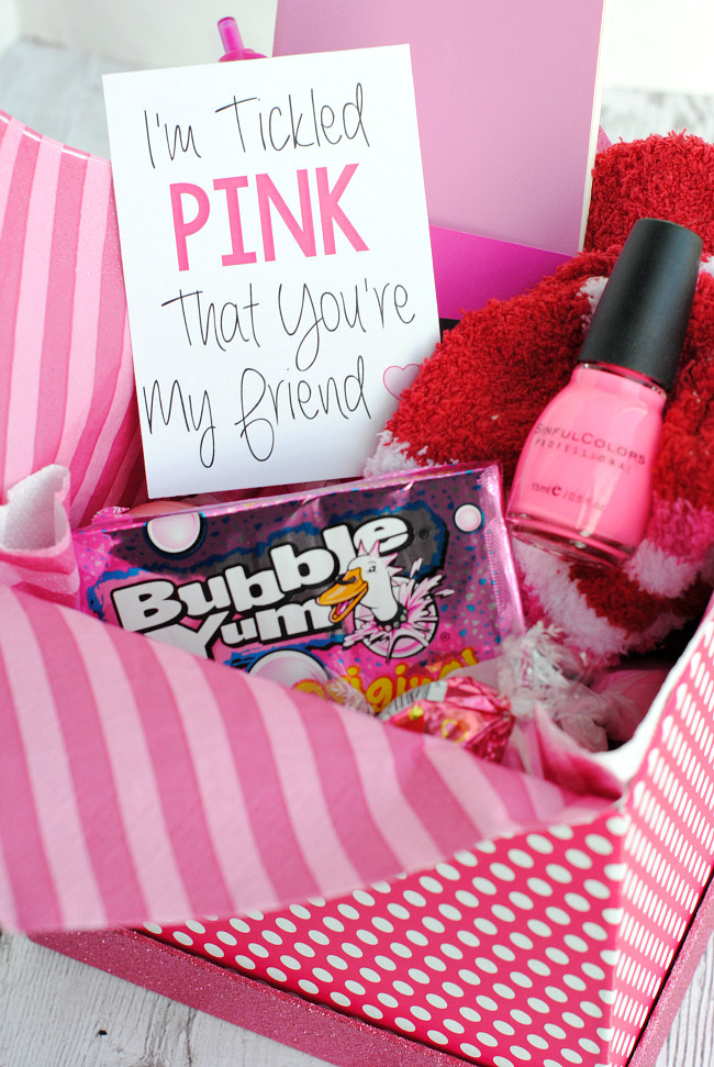 Gift Ideas For Best Friends  25 Fun Gifts for Best Friends for Any Occasion – Fun Squared
