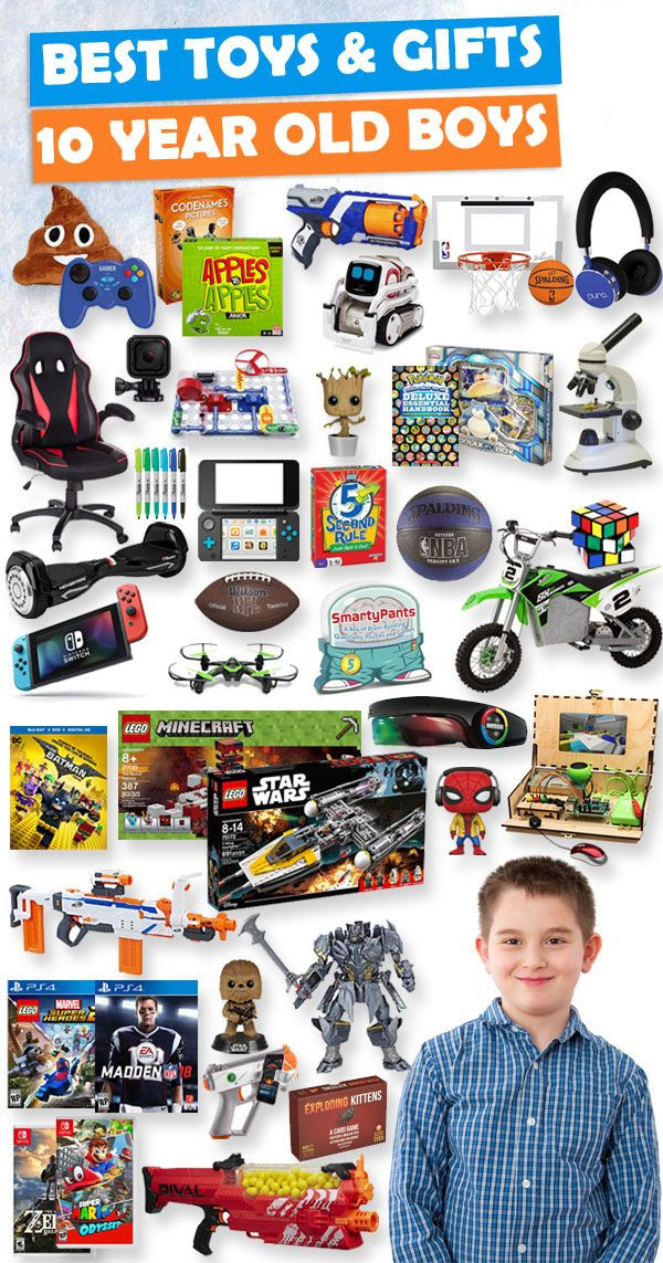 Gift Ideas For Boys 10  14 best Best Gifts For Kids images on Pinterest
