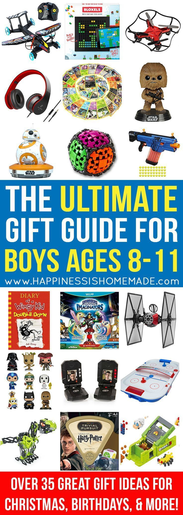 Gift Ideas For Boys 10  88 best Best Toys for 9 Year Old Boys images on Pinterest