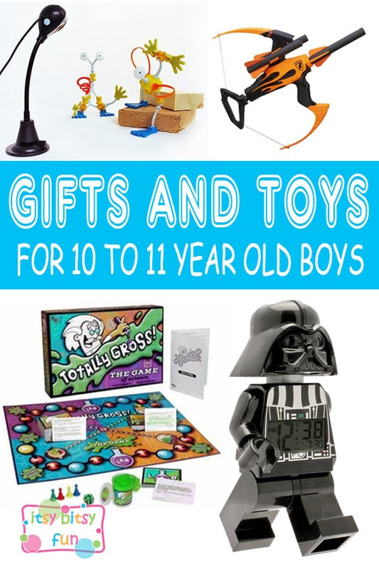 Gift Ideas For Boys 10  Best Gifts for 10 Year Old Boys in 2017 Itsy Bitsy Fun