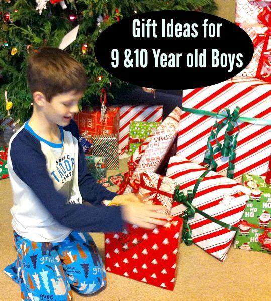 Gift Ideas For Boys 10  Best 25 DIY ts for 9 year old boy ideas on Pinterest