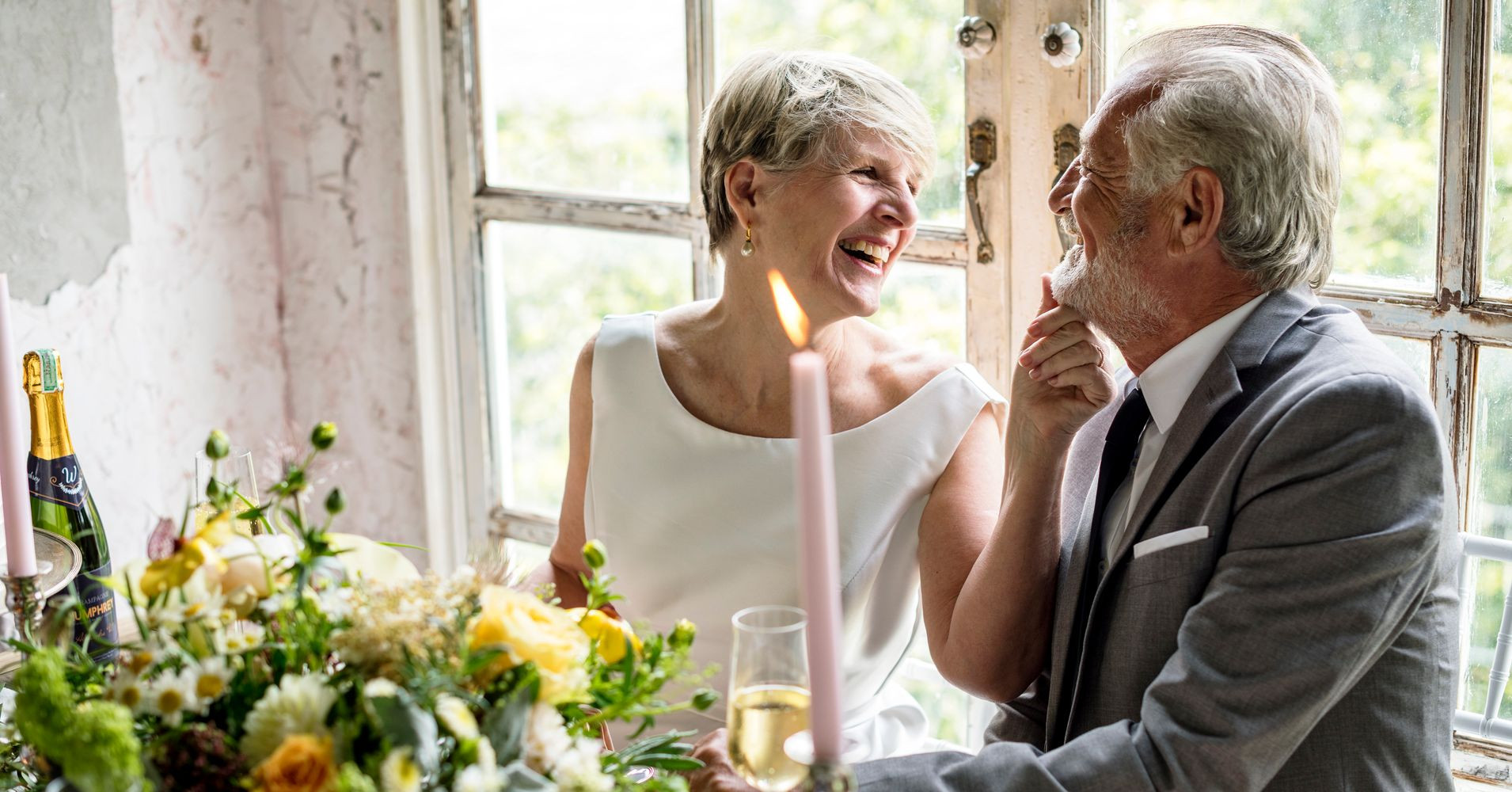 Gift Ideas For Older Couple Getting Married  27 Wedding Gifts For Older Couples Marrying The Second