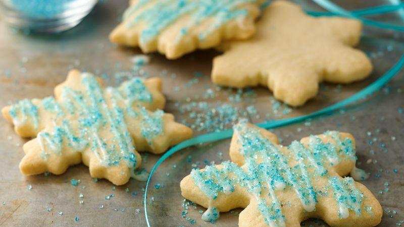 Gluten Free Holiday Cookie Recipes  Gluten Free Christmas Sugar Cookies Recipe BettyCrocker