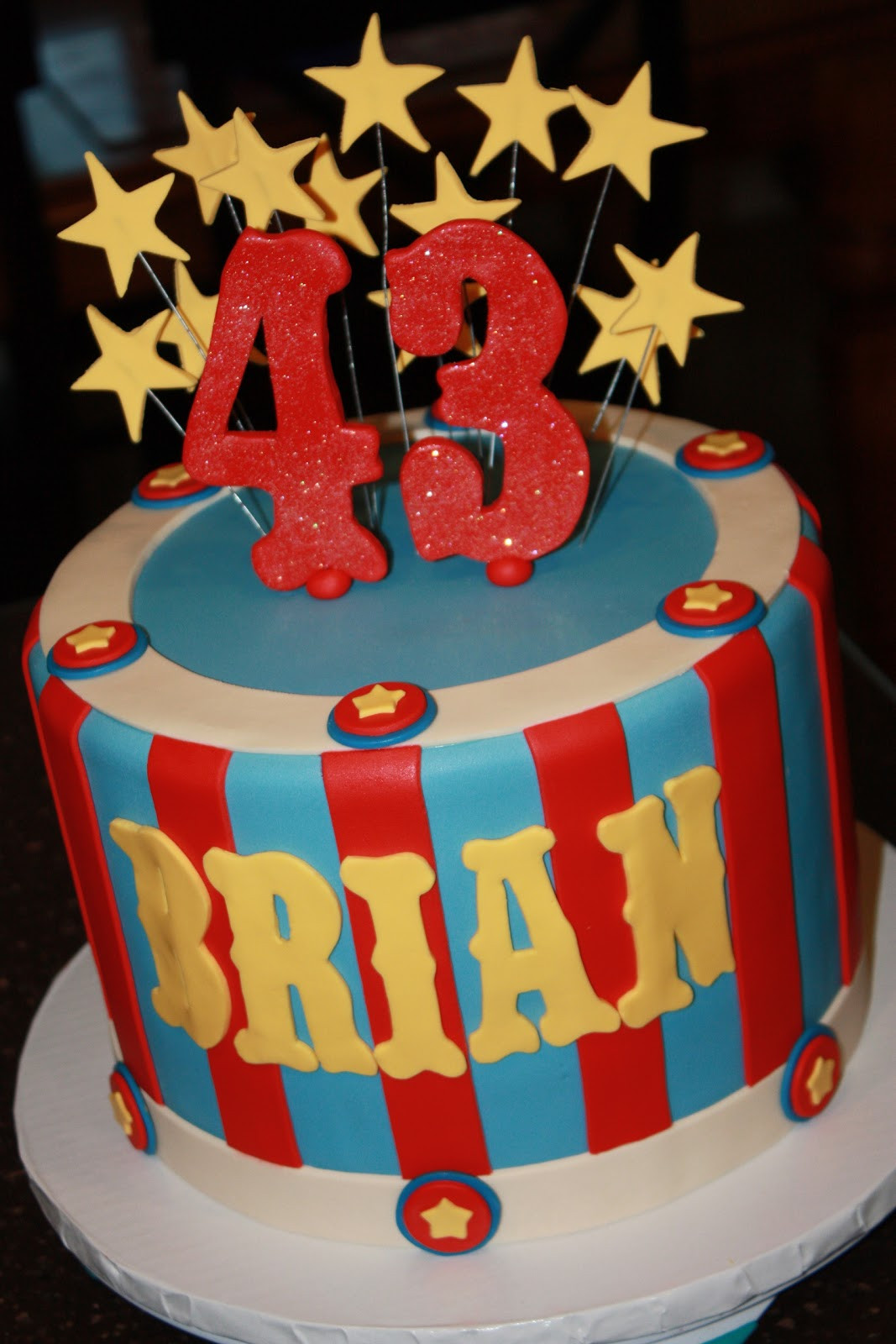 Good Birthday Cakes  Good Birthday Cakes