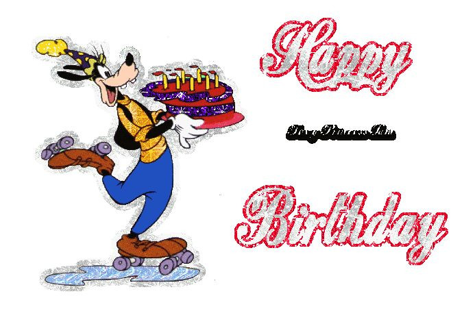 Goofy Birthday Wishes  1000 images about Birthday on Pinterest