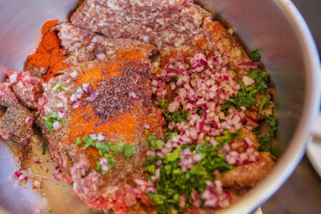 Gourmet Elk Burger Recipes  Elk Burger Recipe Ideas