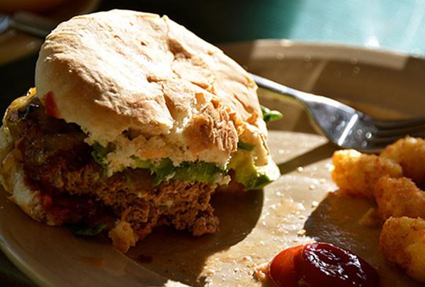 Gourmet Elk Burger Recipes  Grilling Elk Burgers Home And Kitchen Ultimatum