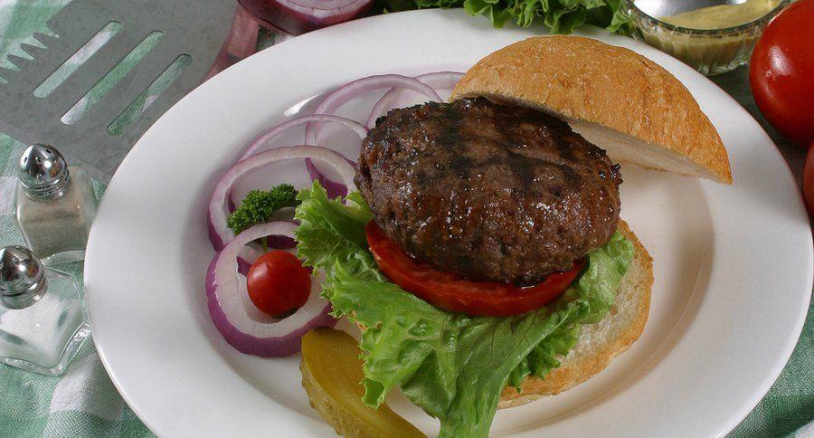 Gourmet Elk Burger Recipes  3 Awesome Elk Burger Recipes