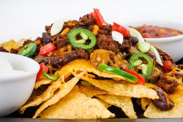 Gourmet Nachos Recipe  8 Recipes for Gourmet Nachos