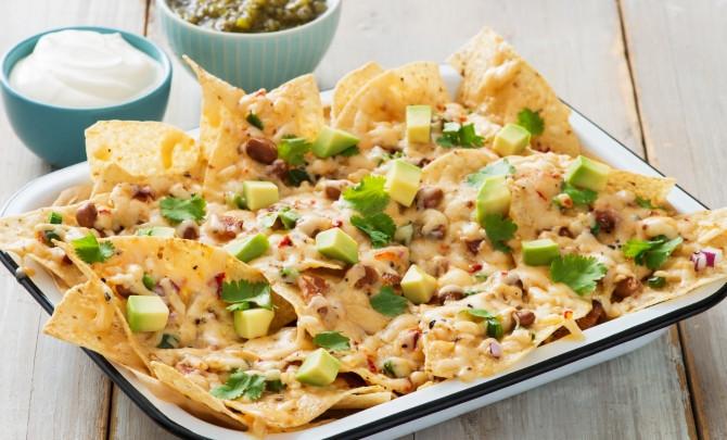 Gourmet Nachos Recipe  30 Best Gourmet Nachos Recipe Best Round Up Recipe