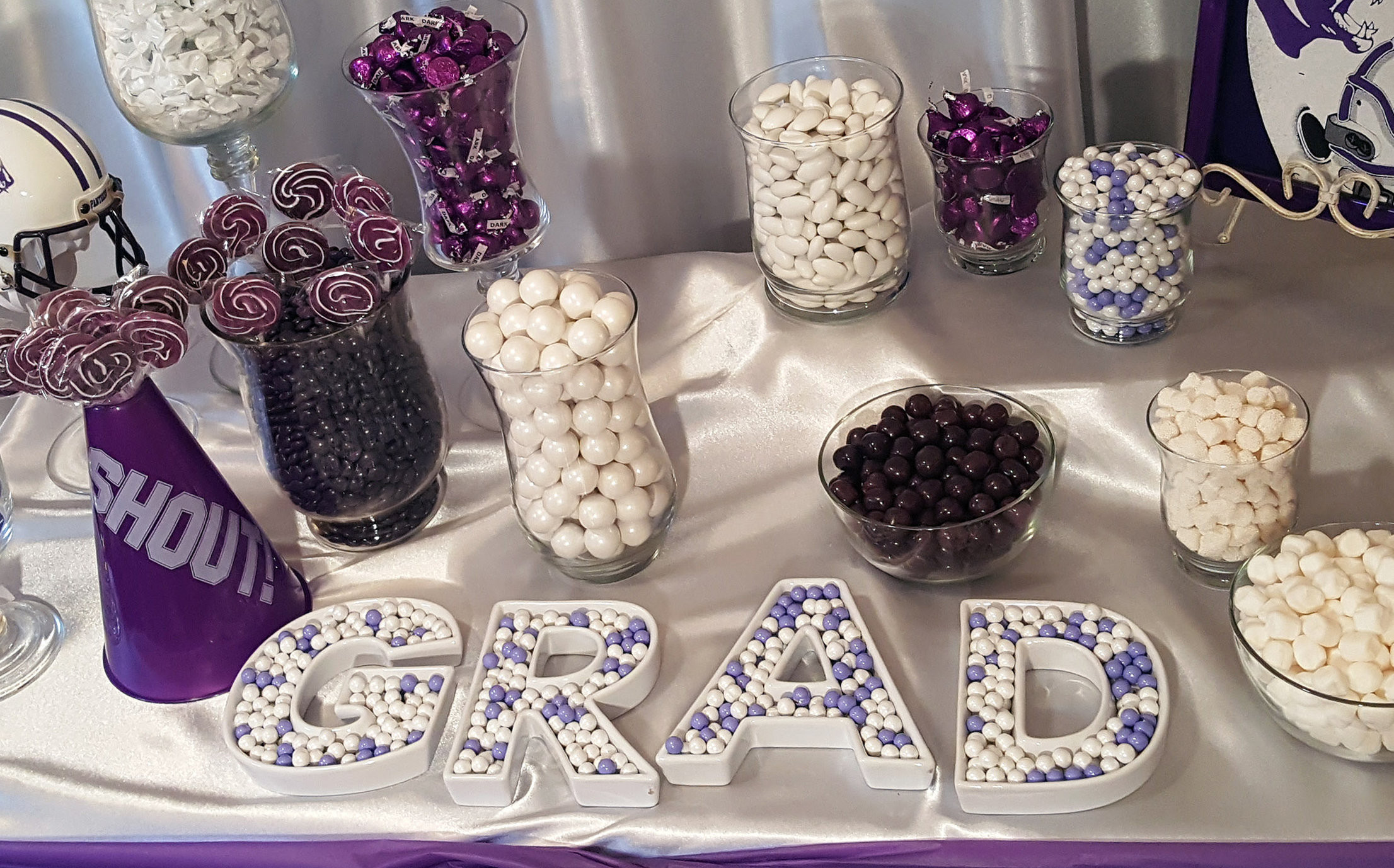 Graduation Party Candy Ideas  Graduation Party Favors & Personalized Wrapped Candy Bars