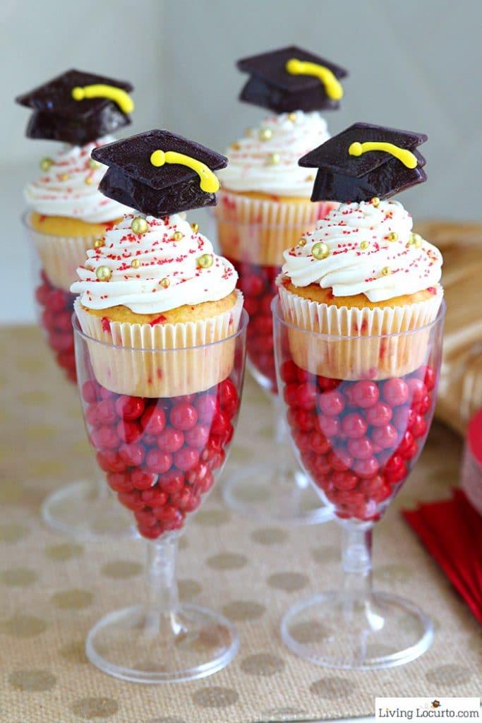 Graduation Party Candy Ideas  Graduation Party Food Ideas