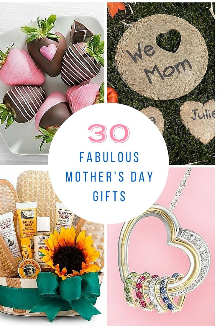 Great Mothers Day Gift Ideas  Top Mother s Day Gifts 2016 30 Best Gift Ideas